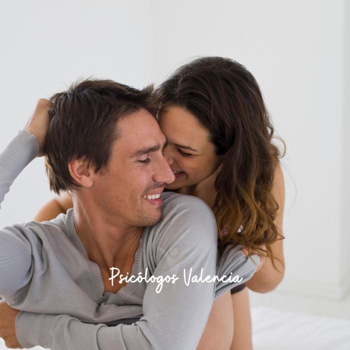 Sexología en Valencia